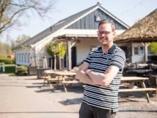 Landgoed Het Rheins heeft het mooiste terras: 'Dit is een teamprestatie!'