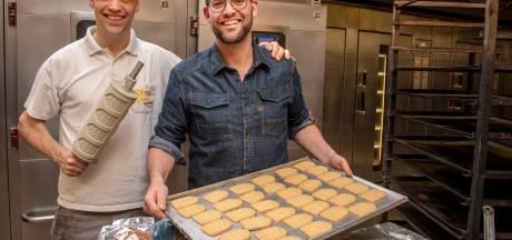 Het Moocks Raampje: legende verpakt in een koekje, voor thuis