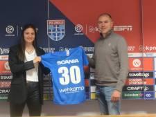 Na elf seizoenen bij PEC Zwolle Vrouwen gaat Sebastiaan Borgardijn op zoek naar iets nieuws