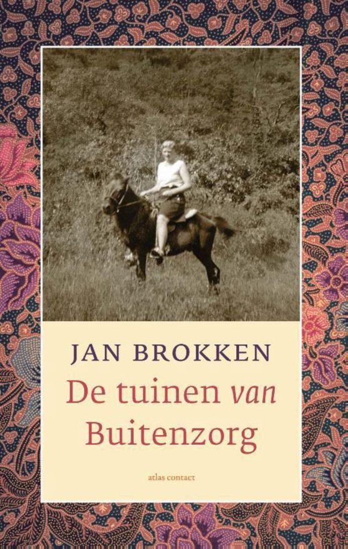 Jan Brokken leest op 7 november voor uit zijn boek 'De tuinen van Buitenzorg'.
