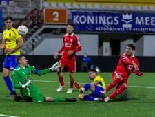 Dapper OSS'20 laat FC Twente behoorlijk zweten, maar verliest wel van de eredivisionist
