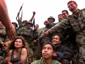 Rechtbank Colombia: FARC rekruteerde meer dan 18.000 kinderen