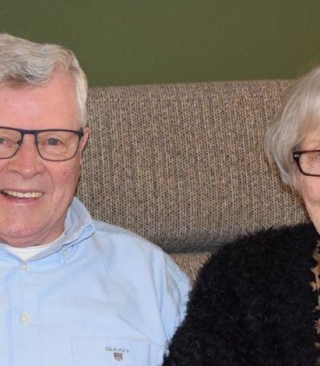 Heimwee bracht dit gelukkige echtpaar terug naar Den Bosch