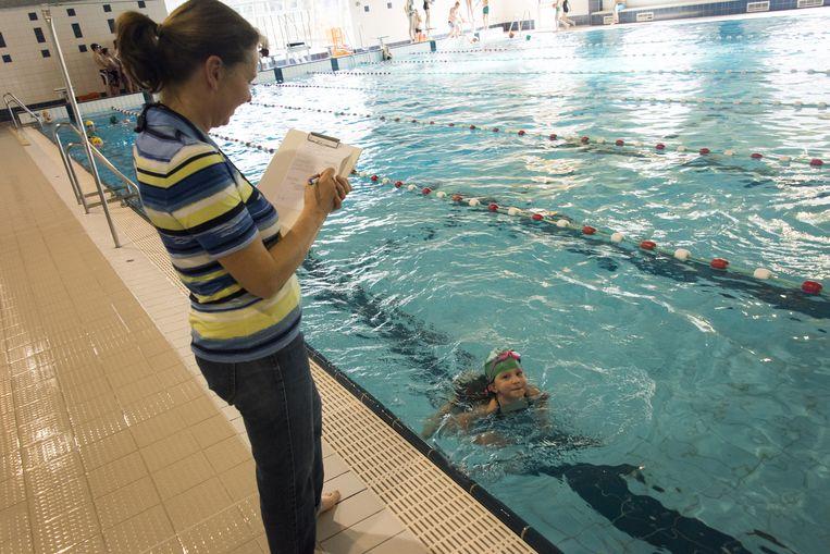 c4947ea9d58 Leren zwemmen is te belangrijk