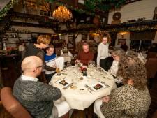 Lekker wild eten bij Novice in Vierhouten