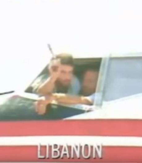 Vliegtuigkaper opgepakt 30 jaar nadat veroordeelde handlanger hem verklikte