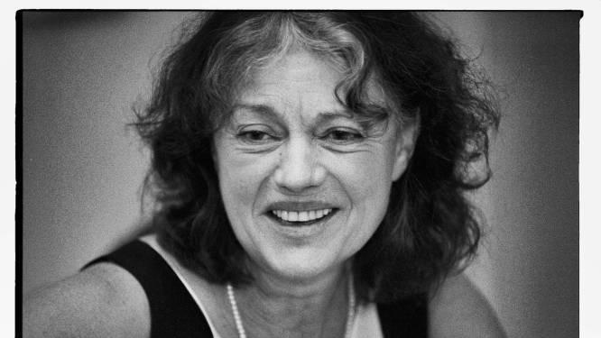 Nederlandse regisseur Eva Bal is overleden