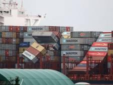 Oud-kapitein over schip dat vracht verloor: 'Het kan daar flink spoken'