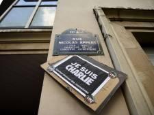 Charlie Hebdo vindt onderdak bij Libération