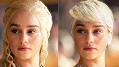 Daenerys met kort haar en paarse ogen? Zo zien de 'Game of Thrones'-personages eruit volgens de boeken