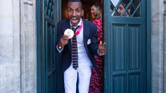 """""""Ik wil wat achterlaten als ik stop"""": Bashir Abdi heeft nog grote plannen na bronzen plak op Spelen"""