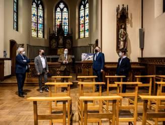 Minister Diependaele deelt centen uit voor Dendermonds erfgoed: ruim 168.000 euro voor Sint-Egidiuskerk en Kloosterkapel Sint-Vincentius