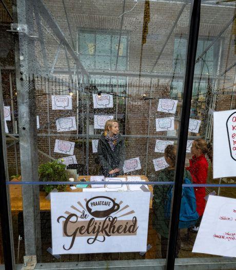 Ongelijkheid in Kampen? Praat erover in café de Gelijkheid (en kom in actie)