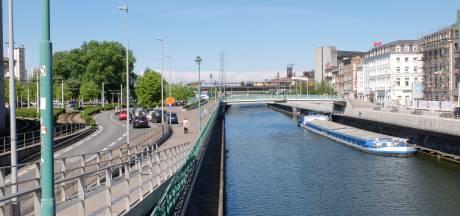 Les quais du bord de Sambre à Charleroi vont totalement changer de visage