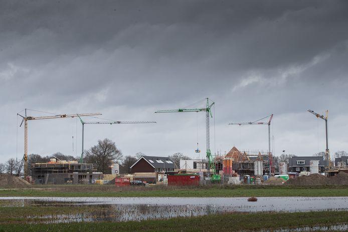 Als het aan de fractie van GemeenteBelangen in Raalte ligt, dan worden in die gemeente meer betaalbare huizen gebouwd voor mensen die nu worden verdrongen op de huizenmarkt.