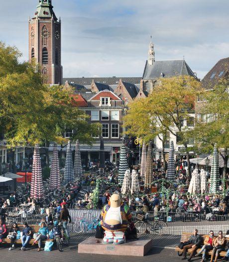 Man die dreigde met granaatwerper-aanslag op Haagse centrum in kliniek opgenomen