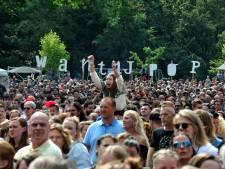 Geen festival (na)zomer in Dordtse Wantijpark dit jaar: 'We balen er vreselijk van, zo hard gewerkt'