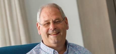 Hans Dietvorst uit Zevenbergen: 'Een robot als ober. Waarom niet?'