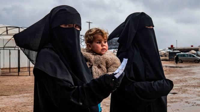 België gaat 10 kinderen van Syriëstrijders proberen terughalen