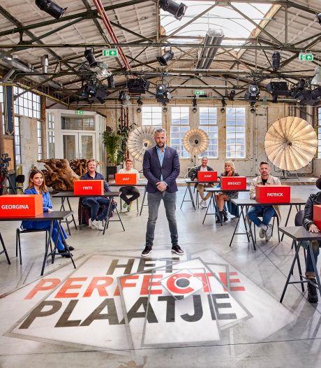 Deze tien BN'ers doen mee aan zesde seizoen van Het Perfecte Plaatje