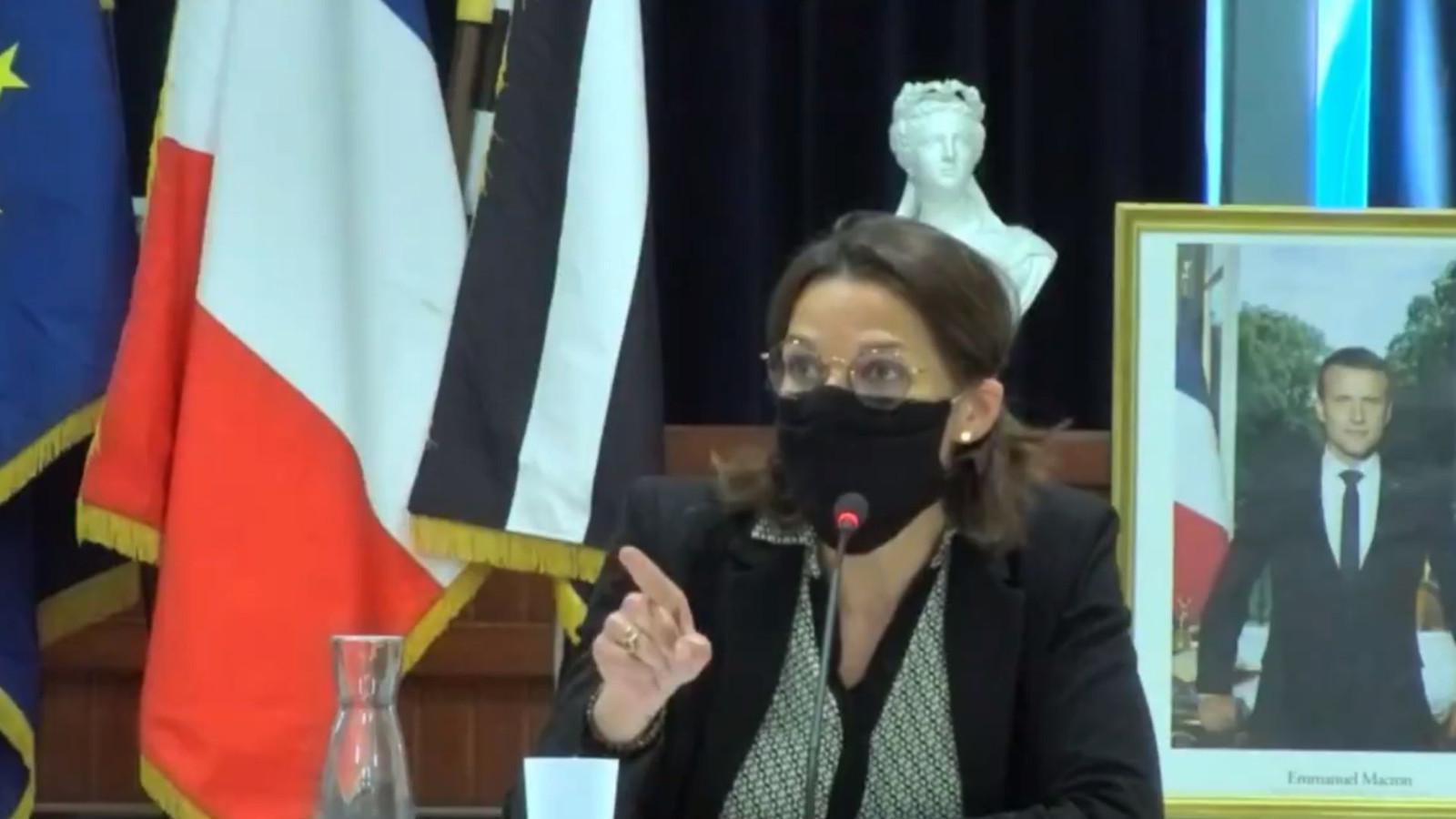 Fanny Chappé.