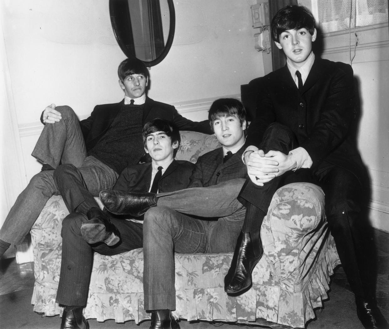 The Beatles Beeld Mirrorpix via Getty Images
