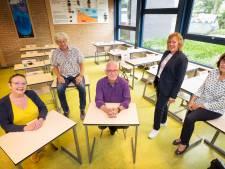 Ruim 180 jaar onderwijservaring verlaat de KSE: 'Lesgeven is een soort toneelspelen'