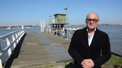 """""""Halte voor veerboot én waterbus"""""""