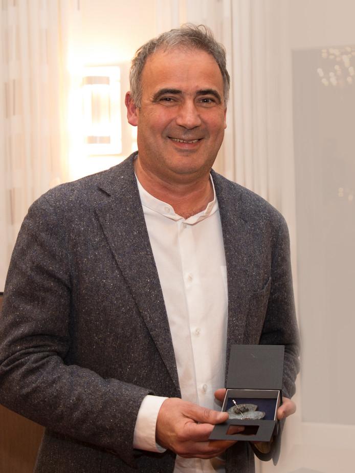 Marc Schoenmakers (VVD)