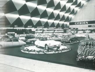Het Autosalon vroeger en nu: 5 historische weetjes, 5 opvallende transformaties doorheen de tijd
