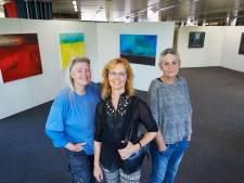 Cultuur in de regio: Een kijkje in de ateliers van Udense kunstenaars