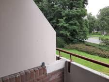 Van balkon gevallen Apeldoorner in coma, buurvrouw in shock: 'Ik dacht nog, is dit wel zo'n goed idee?'