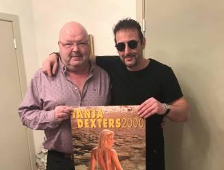 Ook Michel Van den Brande en Dennis Black Magic gooien alles in de strijd voor Pia, zelfs de naaktkalender van Tanja Dexters