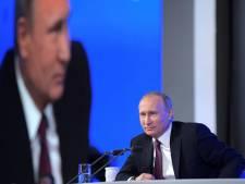 Journée de deuil national en Russie lundi