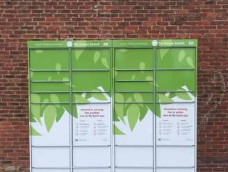 Pakjesautomaat aan De Semse vergemakkelijkt online shoppen
