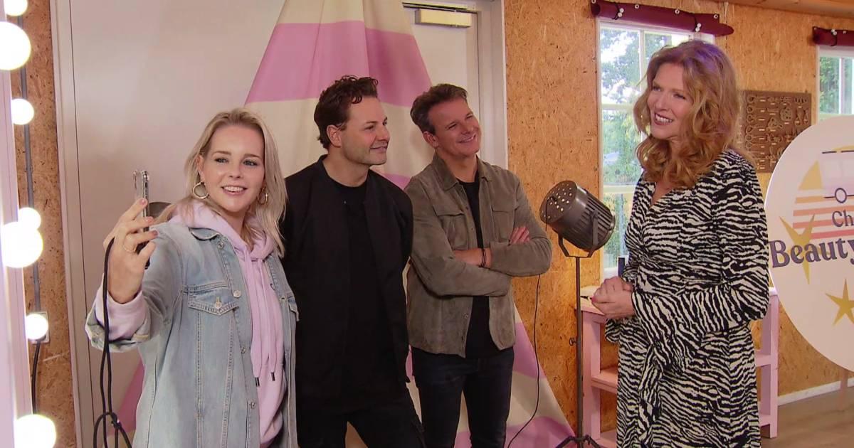 959.000 kijkers zien make-over van hondentrimster Marjo in Chantals Beauty Camper - AD.nl