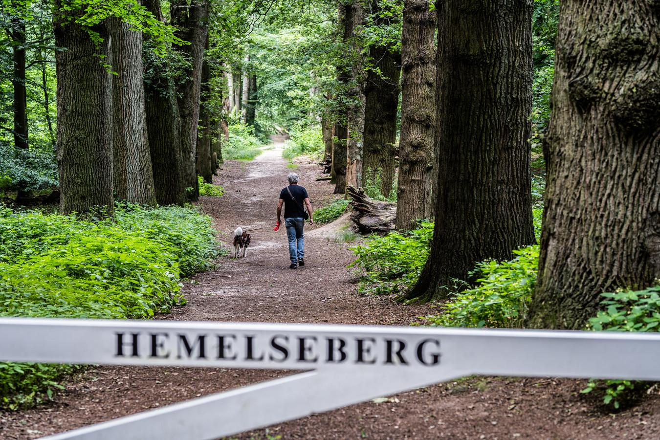Landgoed De Hemelse Berg in Oosterbeek.
