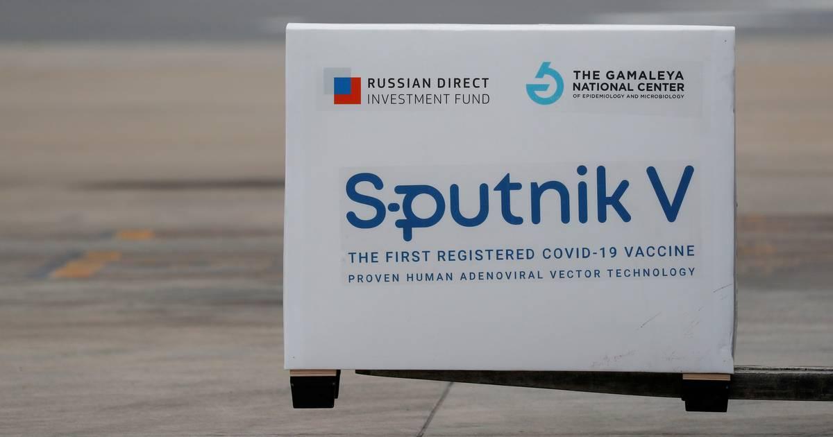 La Russie n'exclut pas de livrer et faire produire son vaccin Spoutnik V chez nous - 7sur7