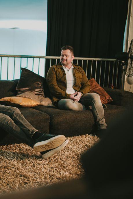 Frans Duijts en Donnie of toch rapper Poke: dé EK-hit van dit jaar zou zomaar uit Gelderland kunnen komen