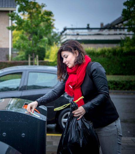 Mookse politiek: 'Leg nieuw afvalsysteem vooral goed uit'
