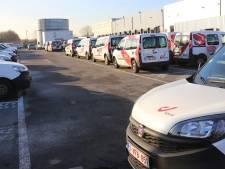 Après la police, les pompiers et le TEC, Bpost fait un geste pour le personnel soignant carolo