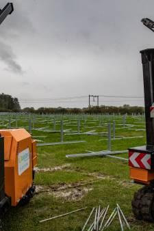 8.000 'verstopte' zonnepanelen in Olst moeten IJssellandschap voorzien van stroom