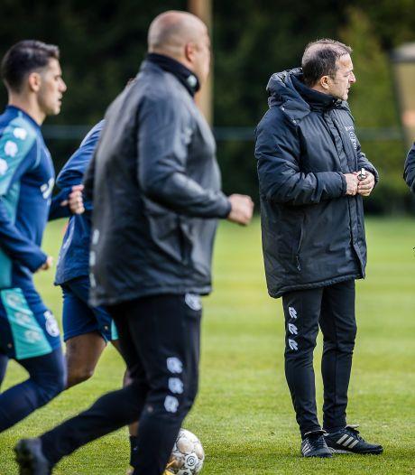 Willem II moet strijden tot de laatste seconde tegen PSV: 'Doelsaldo kan beslissend zijn'