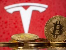 Tesla stopt met Bitcoin als betaalmiddel voor auto's