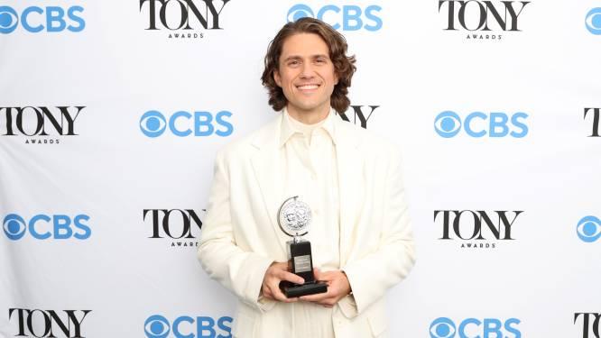 Tien Tony Awards voor musical Moulin Rouge!