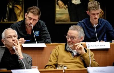 Nationaal Kamp Vught boos over 'onvoorstelbaar domme' jodenuitspraak boerenleider