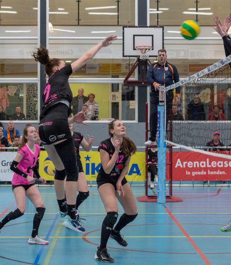 FAST zit in spagaat: vreugde én bezorgdheid over hervatten volleybalseizoen