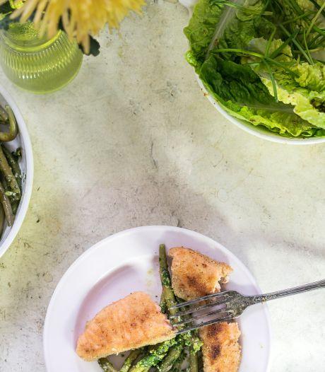 Dit gezonde stofje zorgt ervoor dat je 'bijna nooit te veel' olijfolie gebruikt