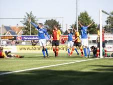 KNVB: nog steeds twee scenario's voor competities amateurvoetbal