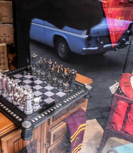The Wizard Store Gent krijgt eindelijk openingsdatum en belooft hoog bezoek in januari